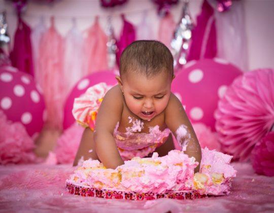 Copyright : Shashiclicks/Shashi Patel/Ishu Patel/Neelam/Kids/cake smash